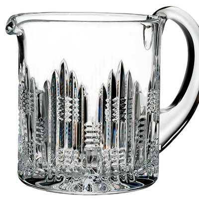 Waterford Crystal, Dungarvan Crystal Pitcher