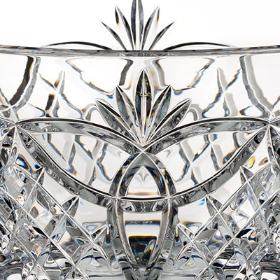 Waterford Crystal, House of Waterford With Love From Ireland Annual Crystal Artisan Piece