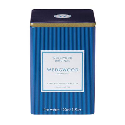 Wedgwood China Signature Tea Wedgwood Original Caddy 100G