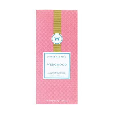 Wedgwood China Signature Tea Jasmine Mao Feng Tea Box of 12