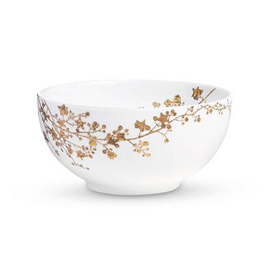 Vera Wang Wedgwood Jardin Soup/Cereal Bowl