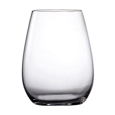 Marquis by Waterford Moments Stemless Wine, Set of 4