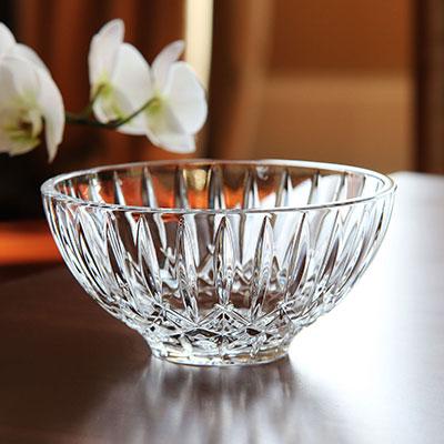 "Waterford Crystal Lismore 7"" Bowl"
