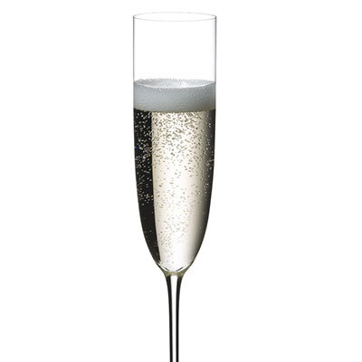 Riedel Sommeliers Superleggero Champagne Flute, Single