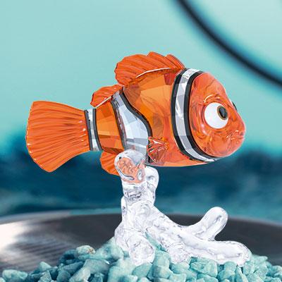 Swarovski Crystal, Disney Nemo