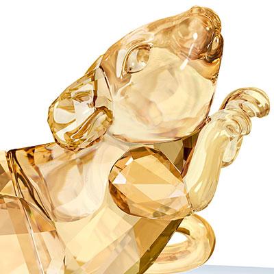 Swarovski Crystal, Chinese Zodiac Rat
