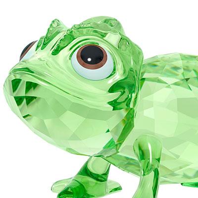 Swarovski Crystal, Disney Pascal Figurine