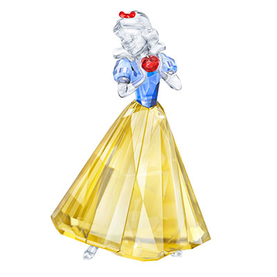Swarovski Crystal, Disney Snow White, Limited Edition 2019