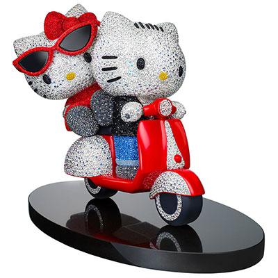 Swarovski Hello Kitty and Dear Daniel, Limited Edition