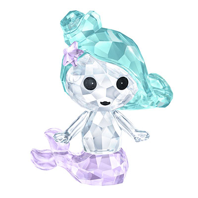 Swarovski Mythical Creatures Mermaid