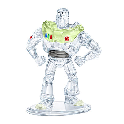 Swarovski Crystal, Disney Toy Story Collection, Buzz Lightyear