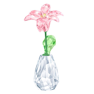 Swarovski Crystal, Flower Dreams Lily