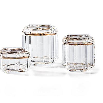 Ralph Lauren Leigh Jar, Small