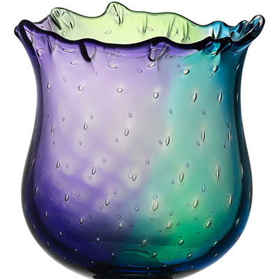Kosta Boda Poppy Crystal Bowl