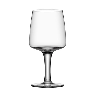 Kosta Boda Bruk Wine Glass, Set of 4