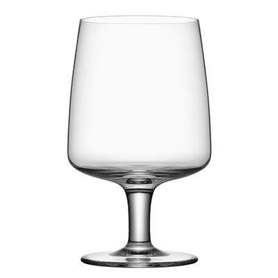 Kosta Boda Bruk Beverage Glass, Set of 4