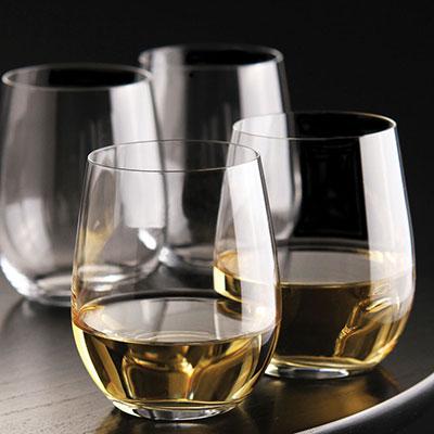 Riedel O Viognier Chardonnay Glass Buy 3 Get 1 Free, Set