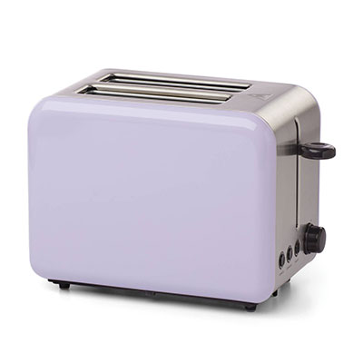 Kate Spade New York, Lenox Electrics Lilac Toaster