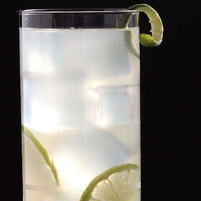 Schott Zwiesel Tritan Crystal, Crafthouse Iceberg Collins Glass, Single