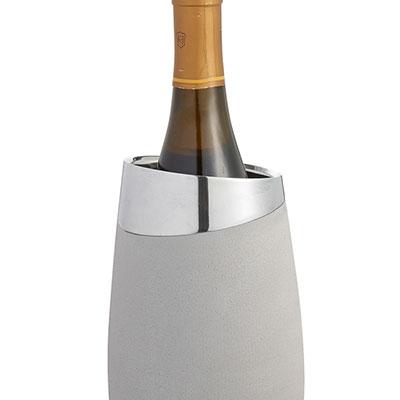 Nambe Metal Forte Wine Chiller