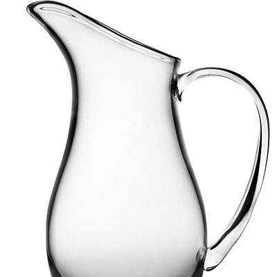 "Nambe Moderne 9"" Pitcher"