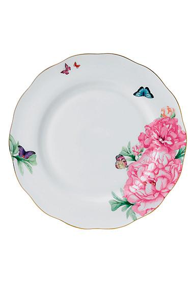 """Royal Albert Friendship Dinner Plate 10"""""""
