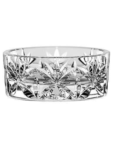 Marquis by Waterford Crystal, Caprice Crystal Wine Bottle Coaster