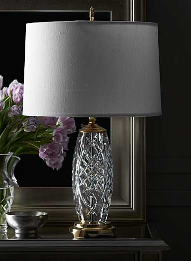 "Waterford Belline 22"" Accent Lamp"