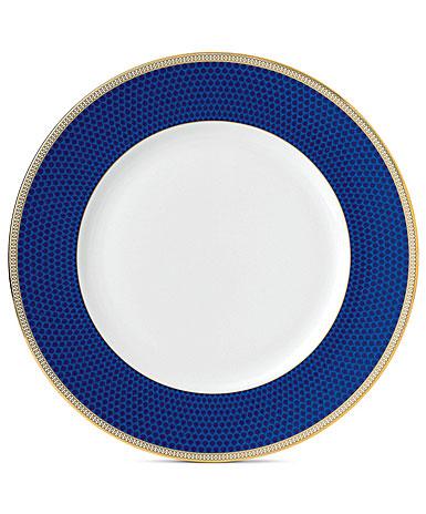 Wedgwood China Hibiscus Dinner Plate, Single