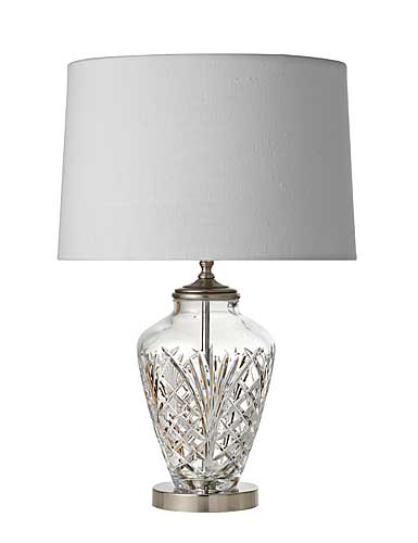 """Waterford Avery 25"""" Table Lamp"""