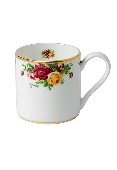 Royal Albert Old Country Roses Modern Mug