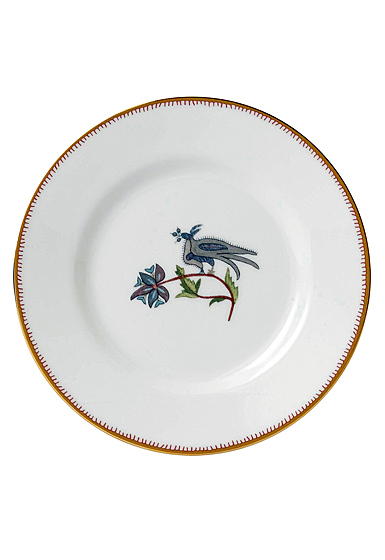 """Wedgwood Mythical Creatures Bread and Butter Plate 6"""""""