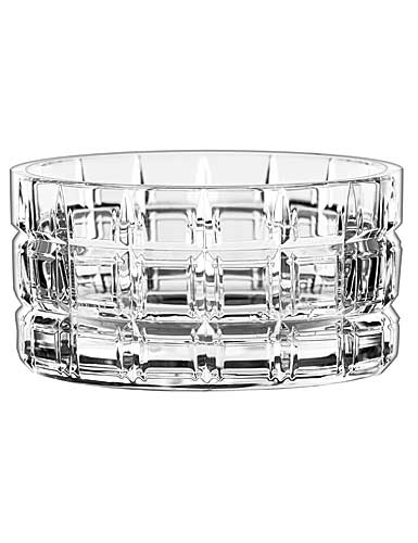Marquis by Waterford Crystal, Crosby Bar Crystal Bowl