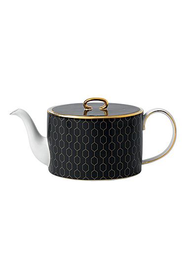 Wedgwood Arris Accent Teapot