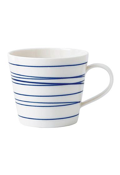 Royal Doulton Pacific Mug Lines, Single