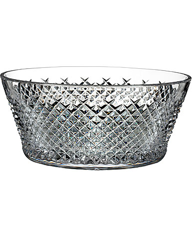 """Waterford House of Waterford Alana 10 3/4"""" Bowl, Limited Edition of 260"""