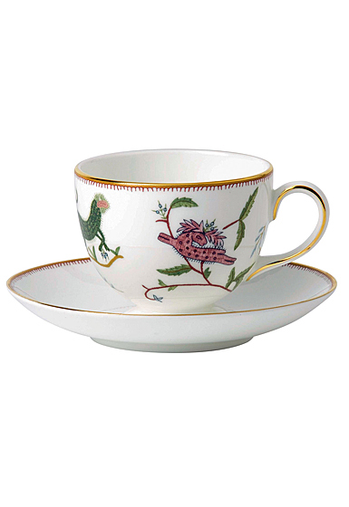 Wedgwood Mythical Creatures Teacup and Saucer