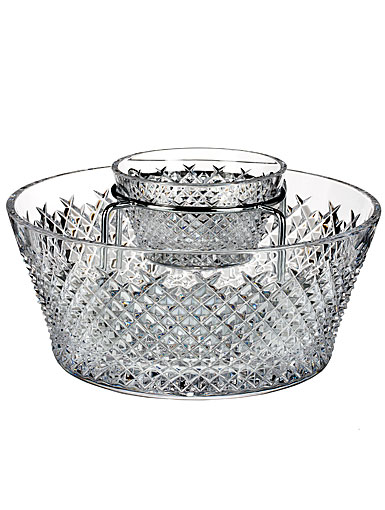 Waterford House of Waterford Alana Caviar Server, Limited Edition of 260