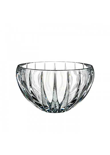 "Marquis by Waterford Crystal, Phoenix 8"" Crystal Bowl"