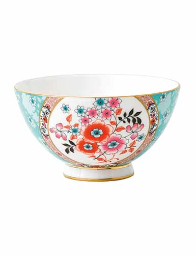 Wedgwood Wonderlust Camellia Bowl