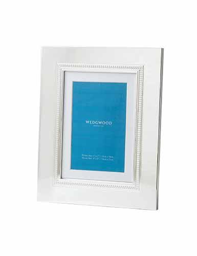 Wedgwood Simply Wish 5x7 Frame