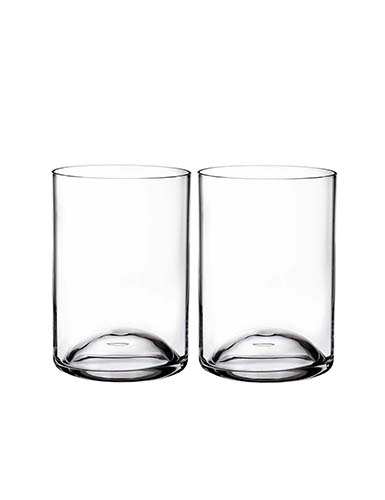 Waterford Crystal, Elegance Crystal DOF Tumblers, Pair