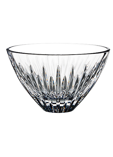 "Waterford Crystal, Ardan Mara 6"" Crystal Bowl"