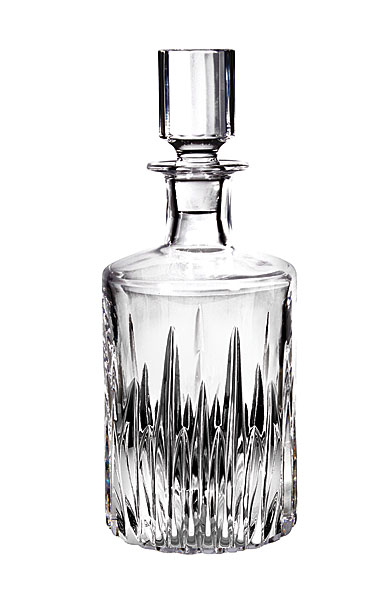 Waterford Southbridge Whiskey Decanter