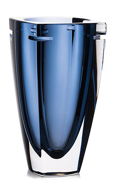 """Waterford Crystal, W Sky 10"""" Crystal Vase"""