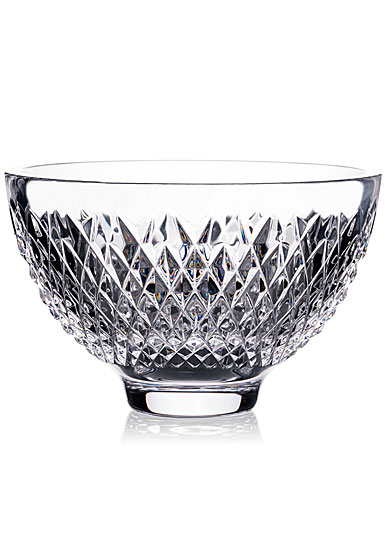 "Waterford Crystal, Giftology Alana 5"" Crystal Bowl"