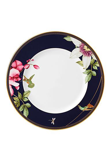 Wedgwood China Hummingbird Dinner Plate
