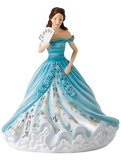Royal Doulton Pretty Ladies Annabelle, Figure of the Year 2019