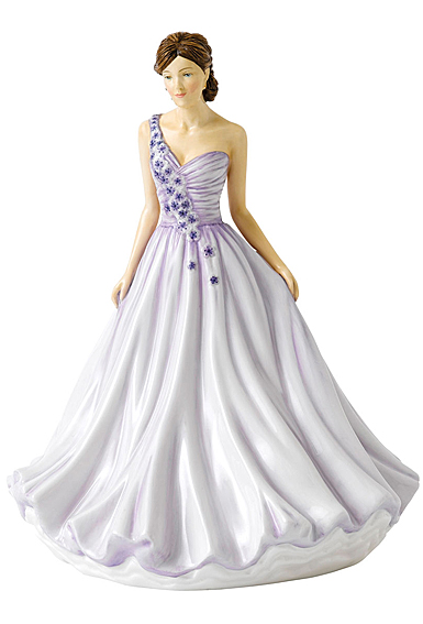 Royal Doulton Pretty Ladies Sophia, Michael Doulton Figure of the Year 2019