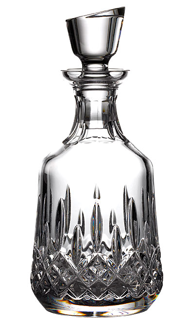 Waterford Crystal Lismore Bottle Decanter and Stopper